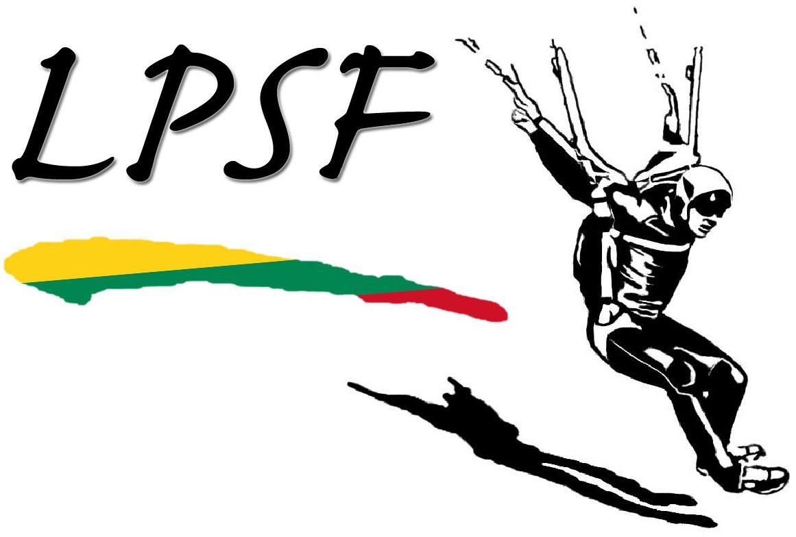 Lietuvos parašiutų sporto federacija