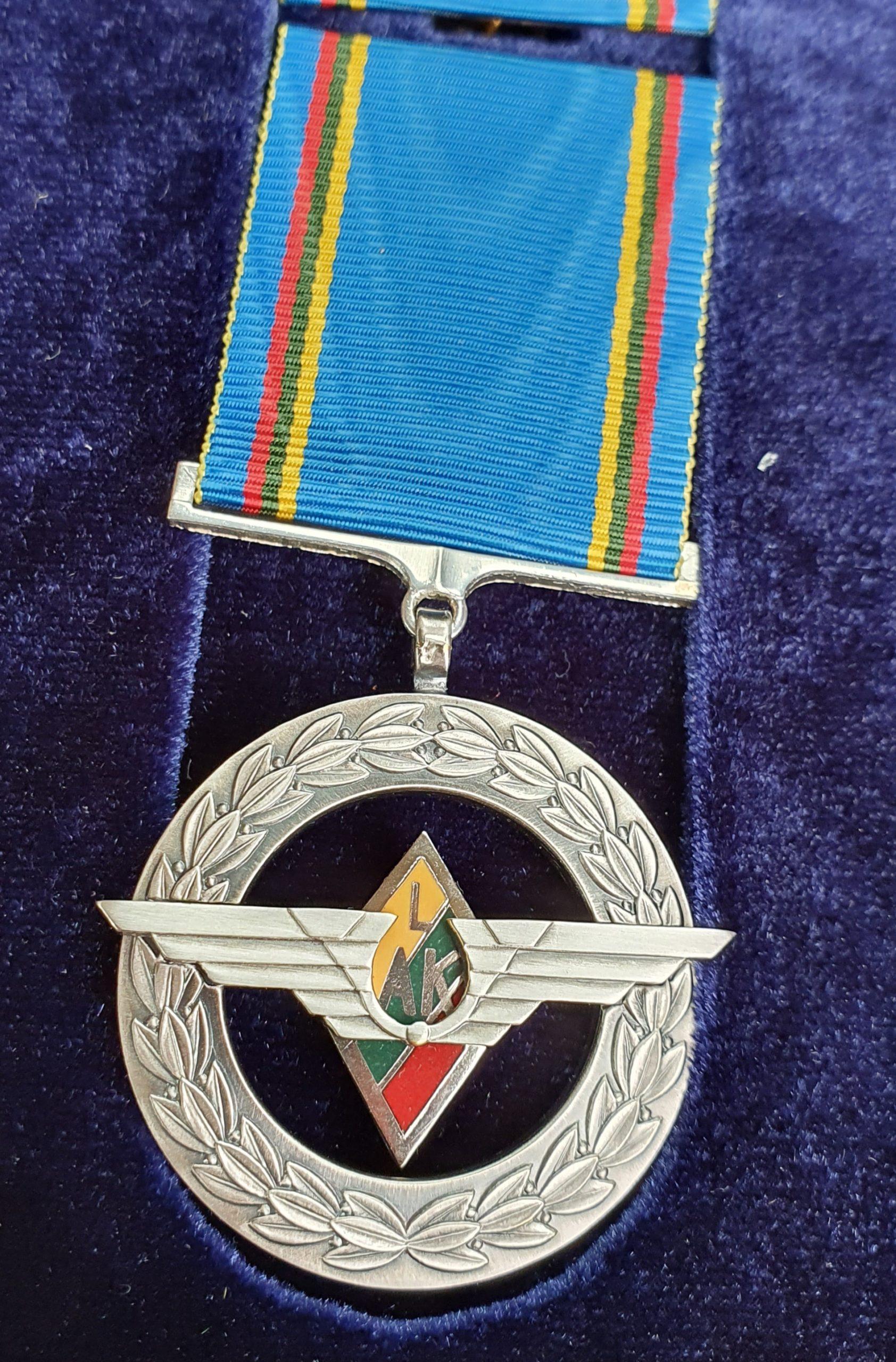 LAK apdovanojimai
