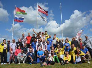🇱🇹🥇Atviras XXVIII Lietuvos parašiutų sporto tikslaus nusileidimo čempionatas