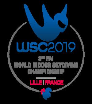 3rd FAI World Indoor Skydiving rezultatai