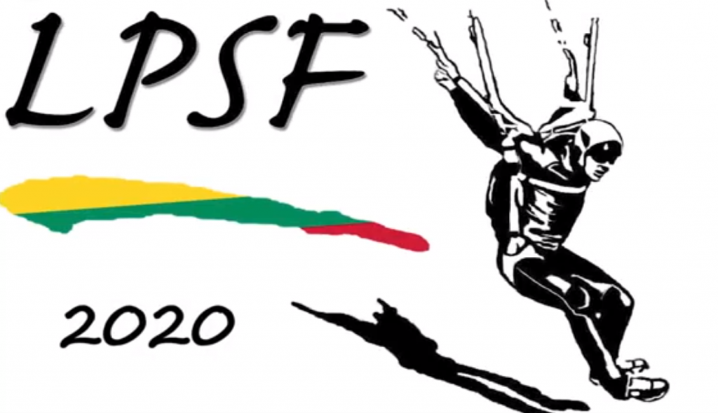LPSF 2020 metų apžvalga